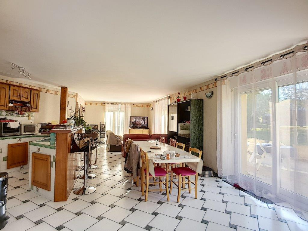 A vendre Maison TREVERAY 195m² 140.000