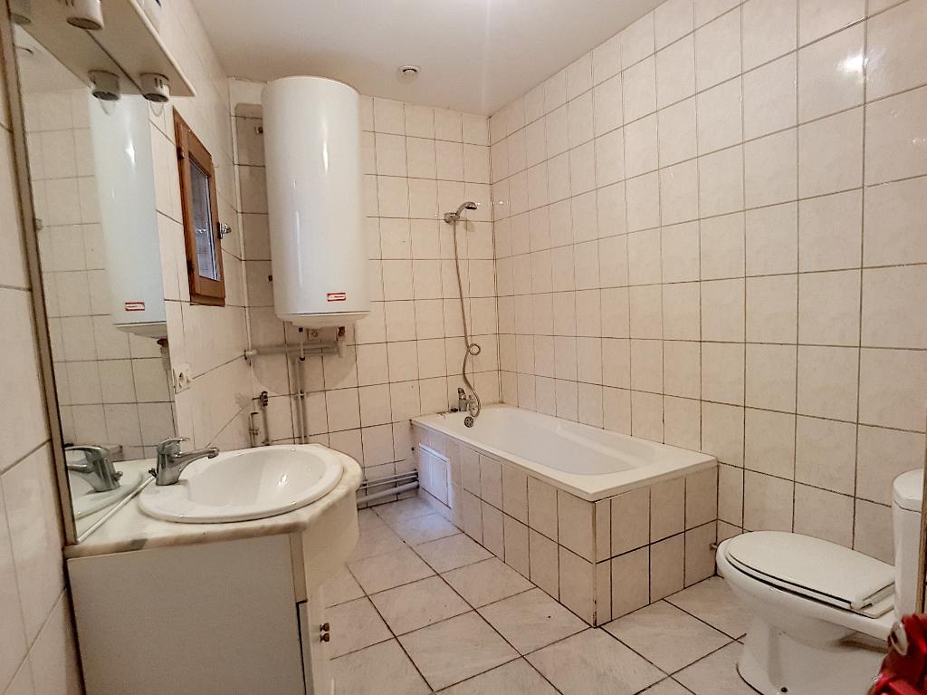 A louer Appartement LIGNY EN BARROIS 53m² 250 3 piéces