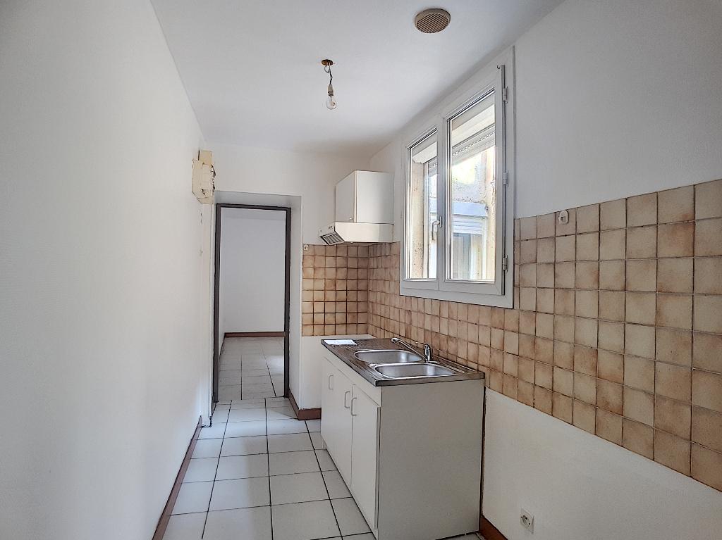 A louer Appartement LIGNY EN BARROIS 53m²