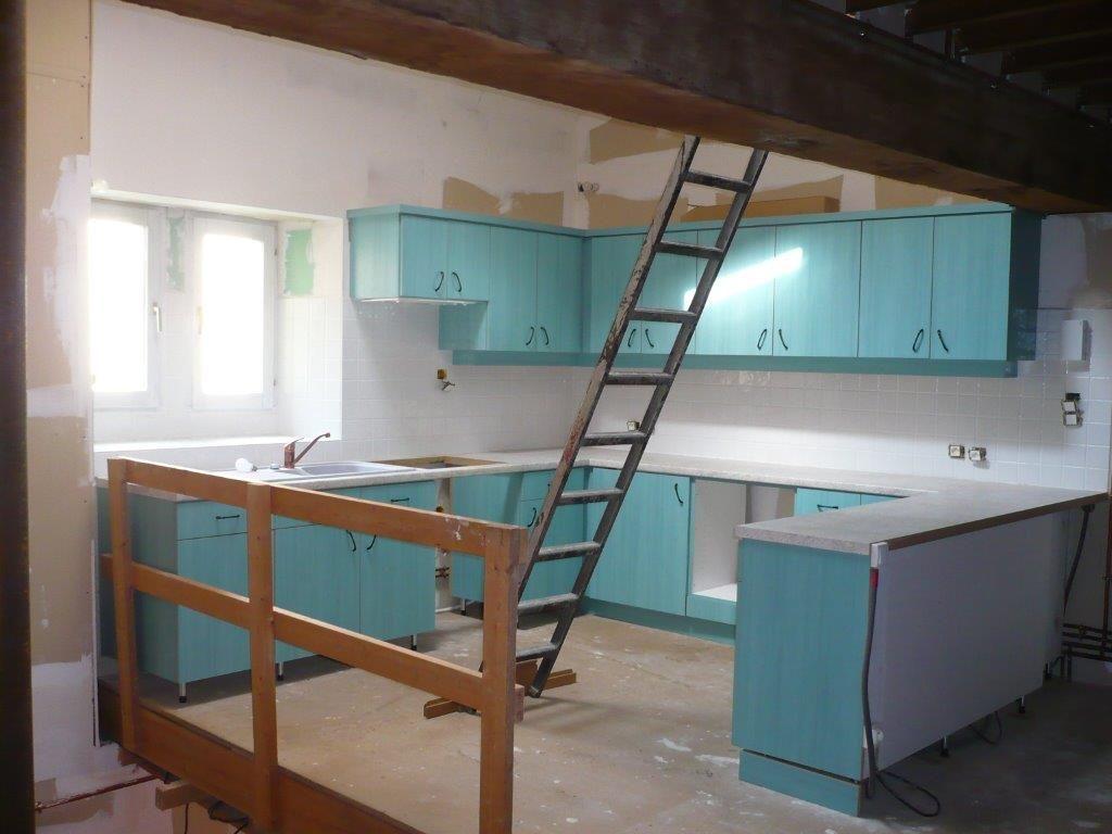 A vendre Maison BAR LE DUC 120m² 4 piéces
