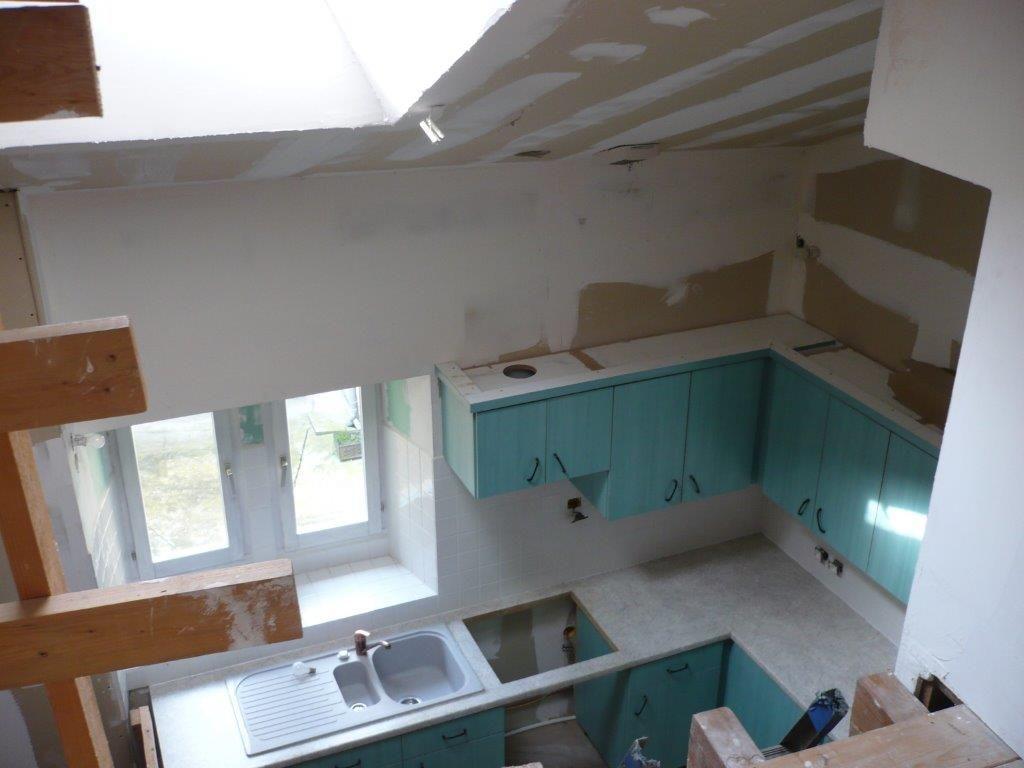 A vendre Maison BAR LE DUC 120m² 60.000 4 piéces