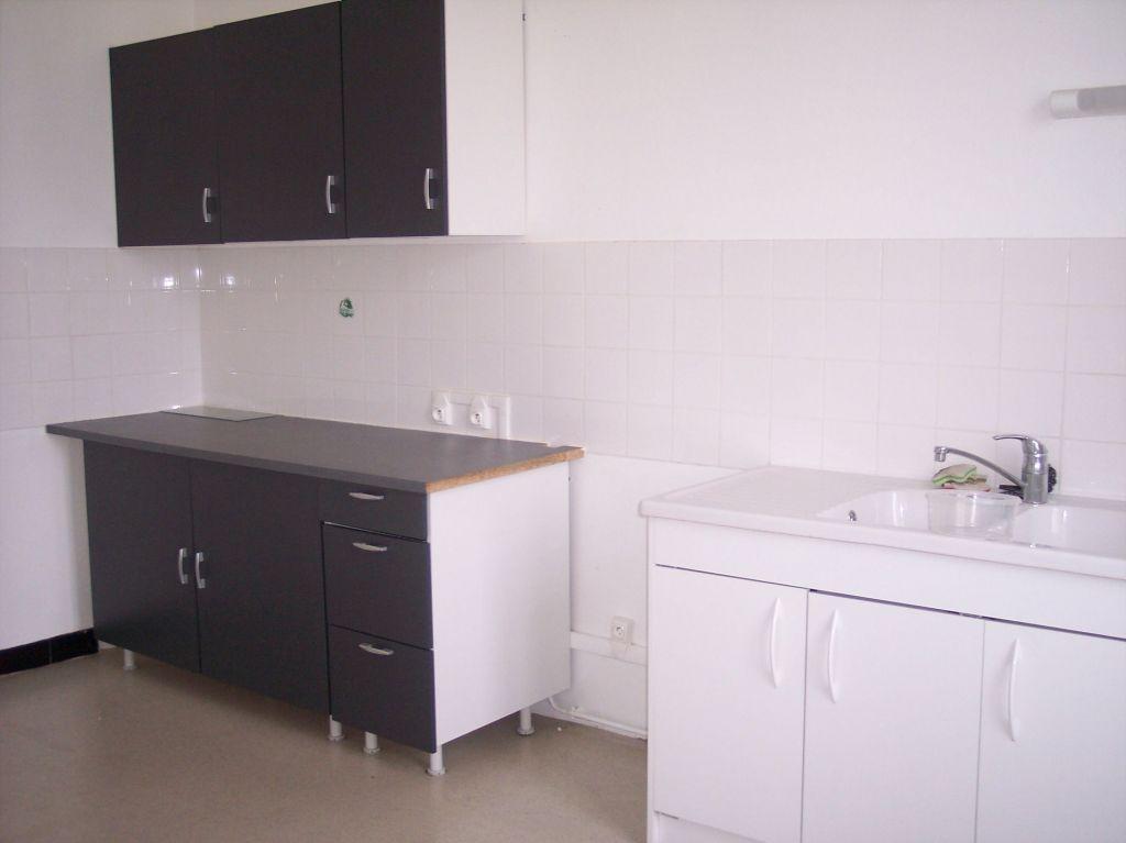 A louer Appartement REVIGNY SUR ORNAIN 180m² 5 piéces
