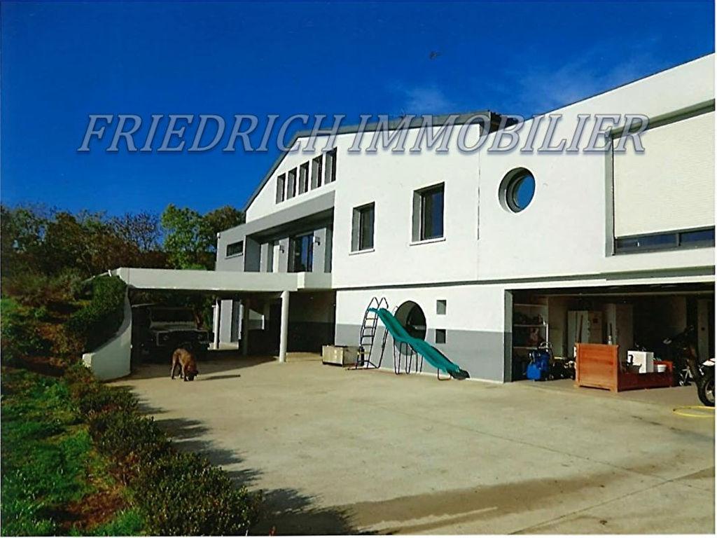 A vendre Maison COMMERCY 750.000 5 piéces