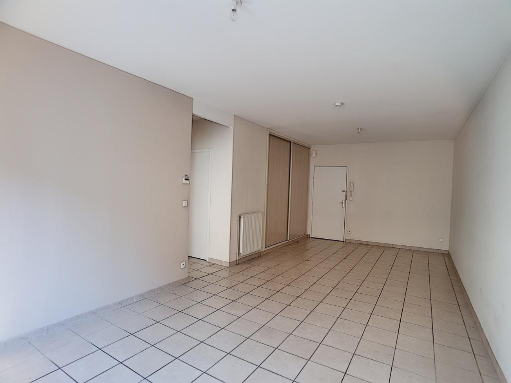 A louer Appartement BAR LE DUC 61.3m² 450