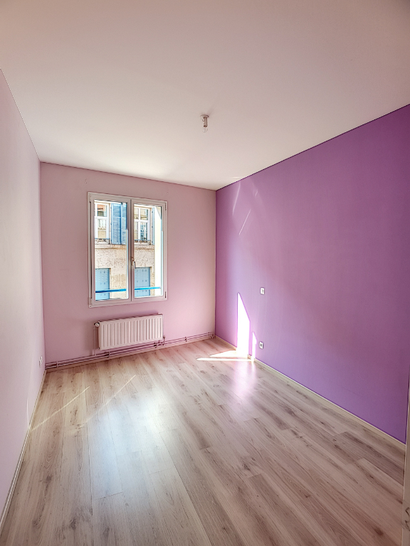 A louer Appartement BAR LE DUC 61.3m² 450 2 piéces