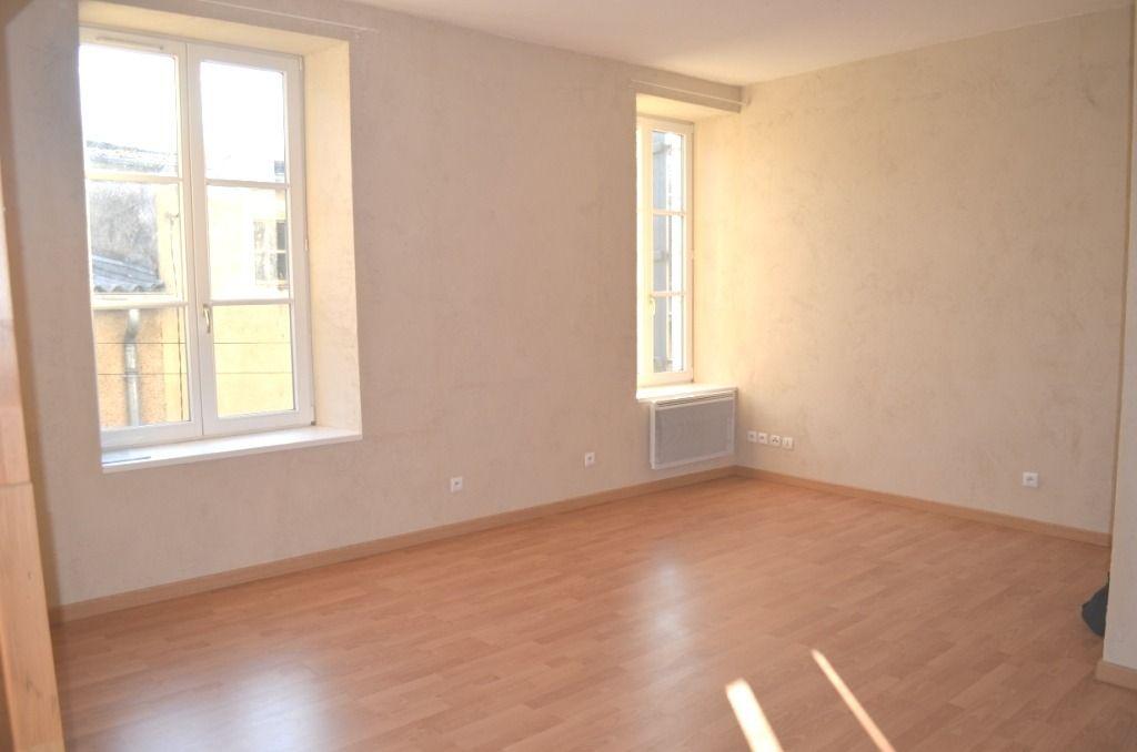 A louer Appartement SAINT MIHIEL 2 piéces