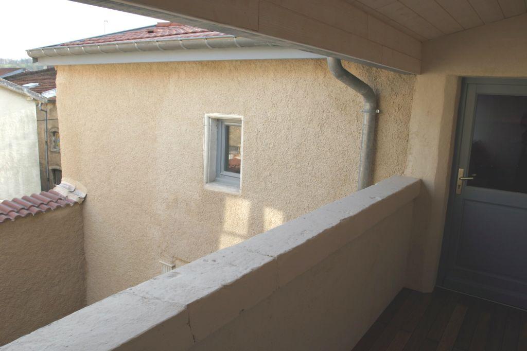 A louer Appartement SAINT MIHIEL 52m²