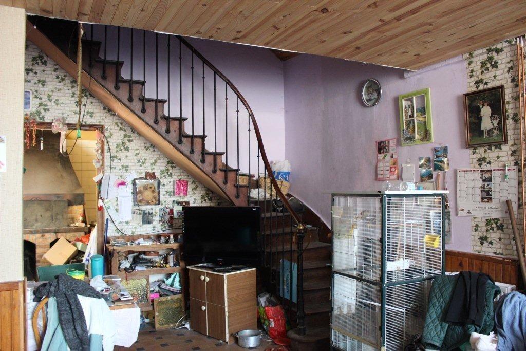 A vendre Maison SAINT MIHIEL 150m² 28.000 6 piéces