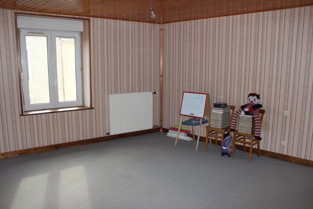 Jolie maison de village habitable de suite - TREVERAY