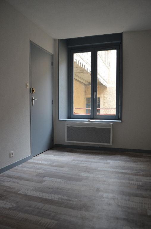 A louer Appartement SAINT MIHIEL 60m² 3 piéces