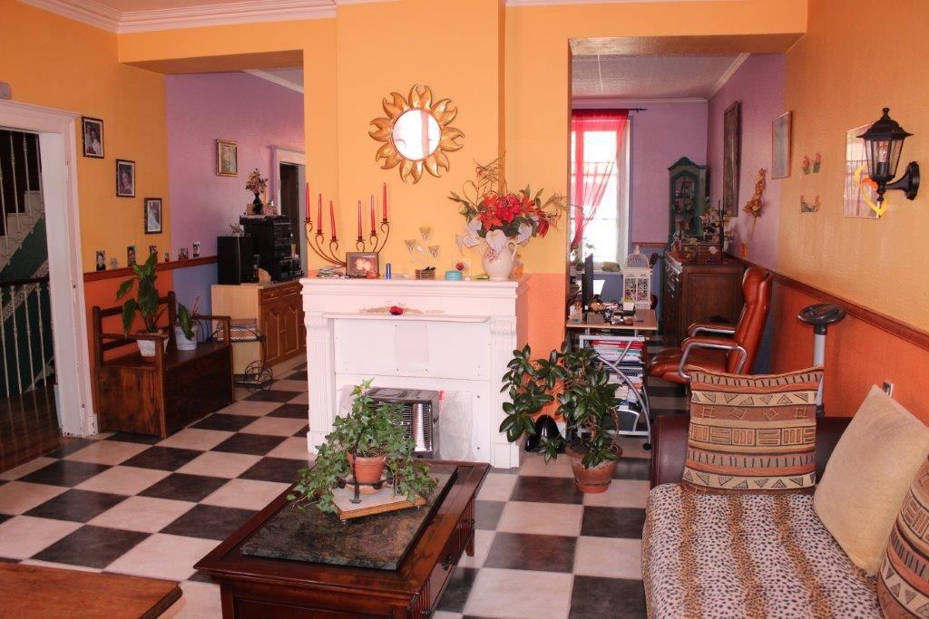 A vendre Maison GONDRECOURT LE CHATEAU 72.000
