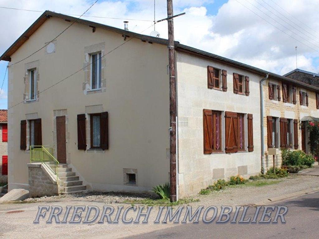 A vendre Maison STAINVILLE 154m² 135.000 6 piéces