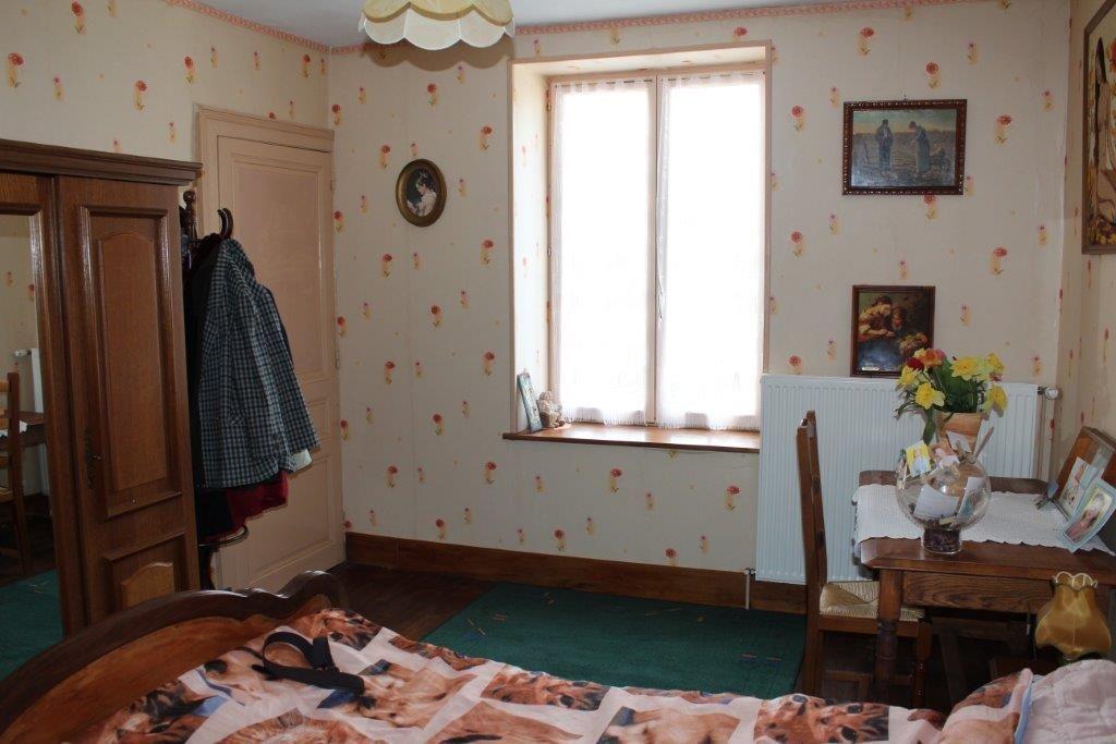 Vaste maison de village - Secteur STAINVILLE