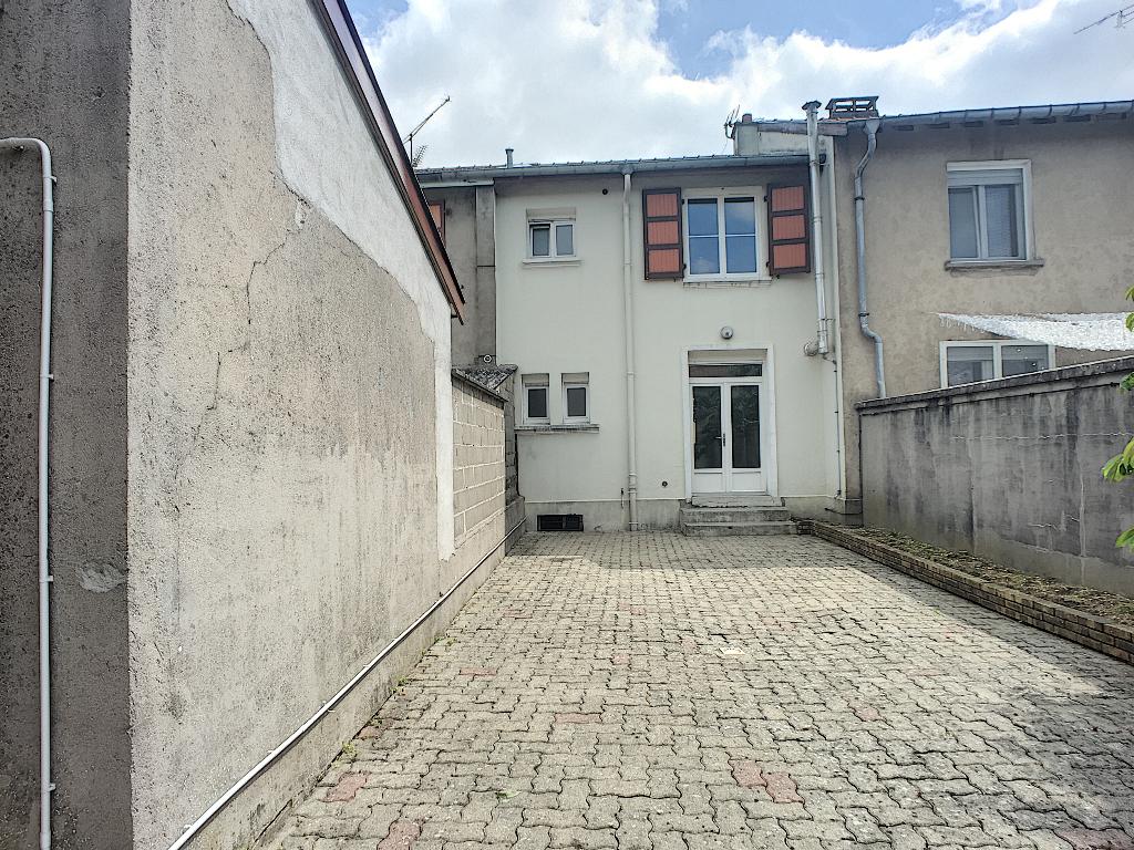 A louer Maison SAMPIGNY 60m²