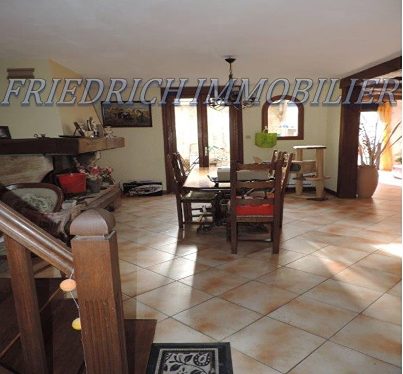 A vendre Maison LOISEY CULEY 171m² 6 piéces