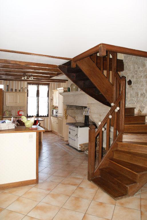 A vendre Maison LOISEY CULEY 171m² 120.000 6 piéces