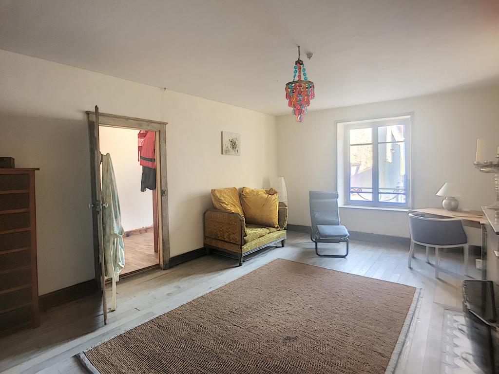 A vendre Maison SAMPIGNY 172m² 66.000 7 piéces