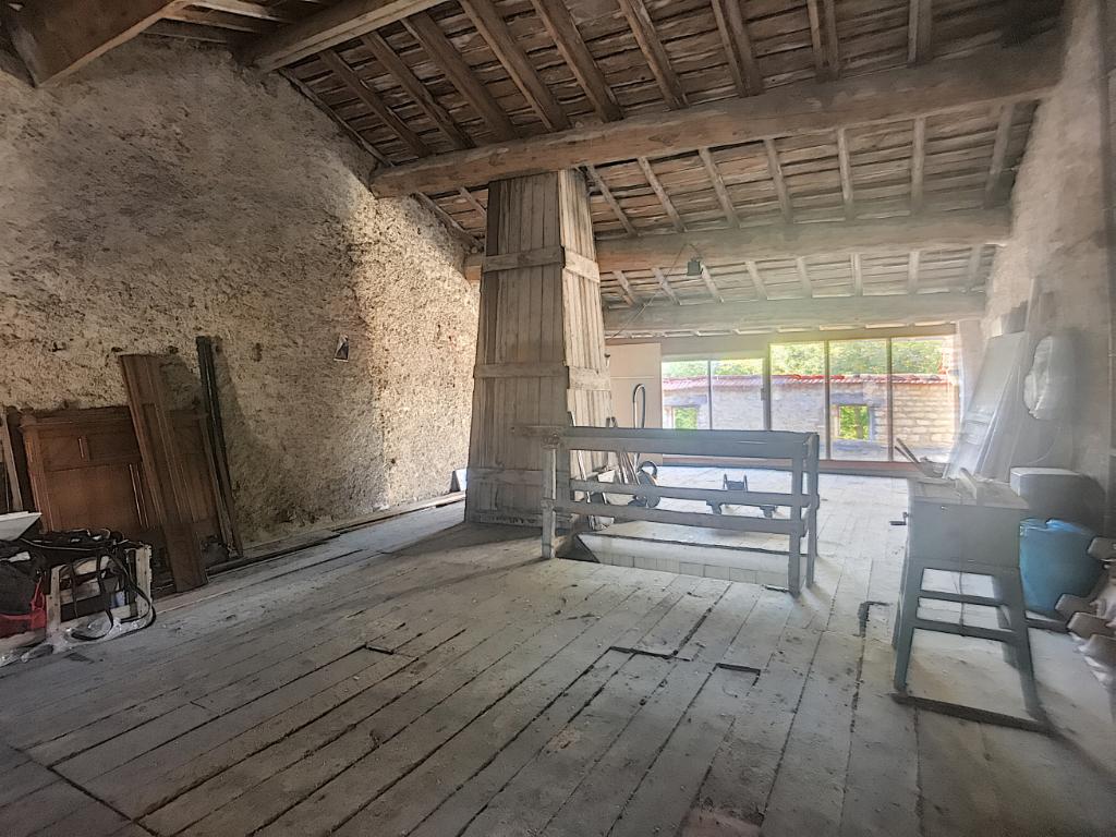 A vendre Maison SAMPIGNY 172m² 7 piéces