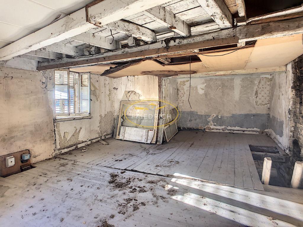 A vendre Maison SAMPIGNY 72m²