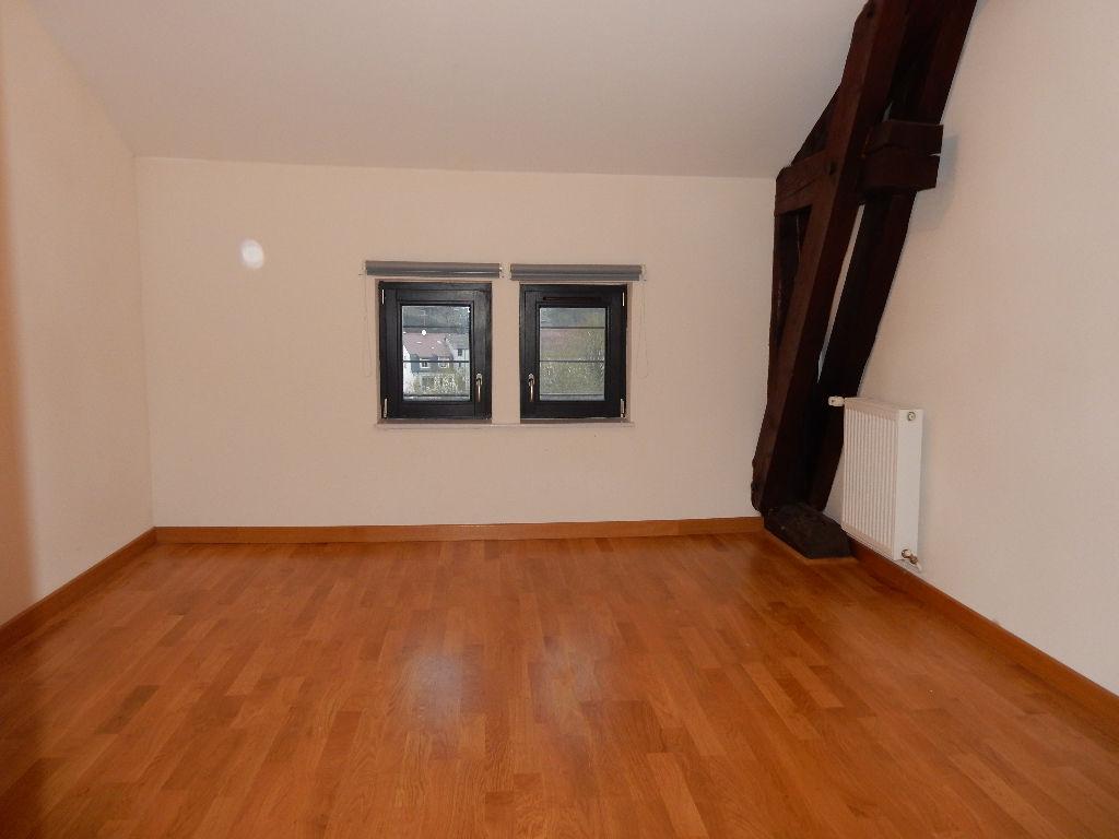 A louer Appartement GONDRECOURT LE CHATEAU 468