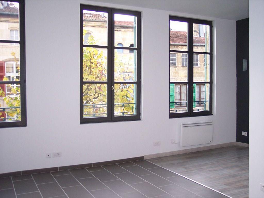 A louer Appartement BAR LE DUC 335 1 piéces