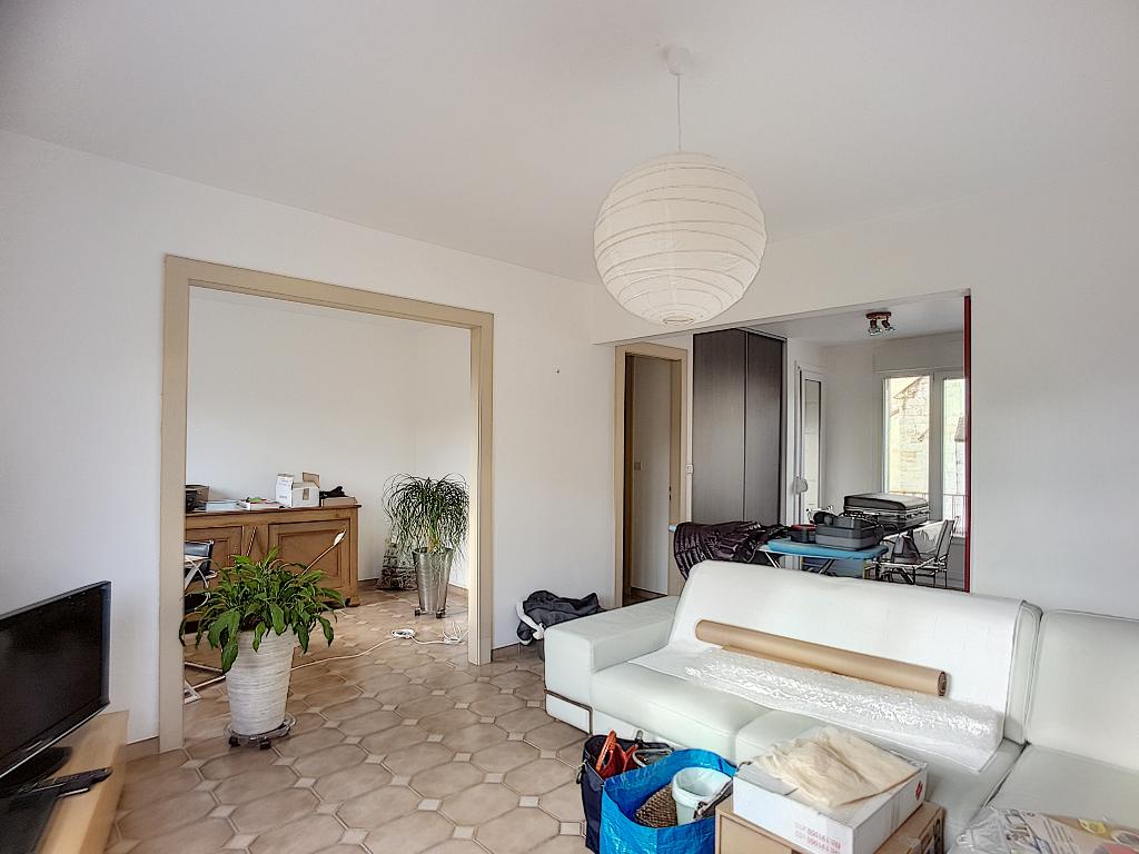 A louer Appartement LIGNY EN BARROIS 72m² 450 4 piéces