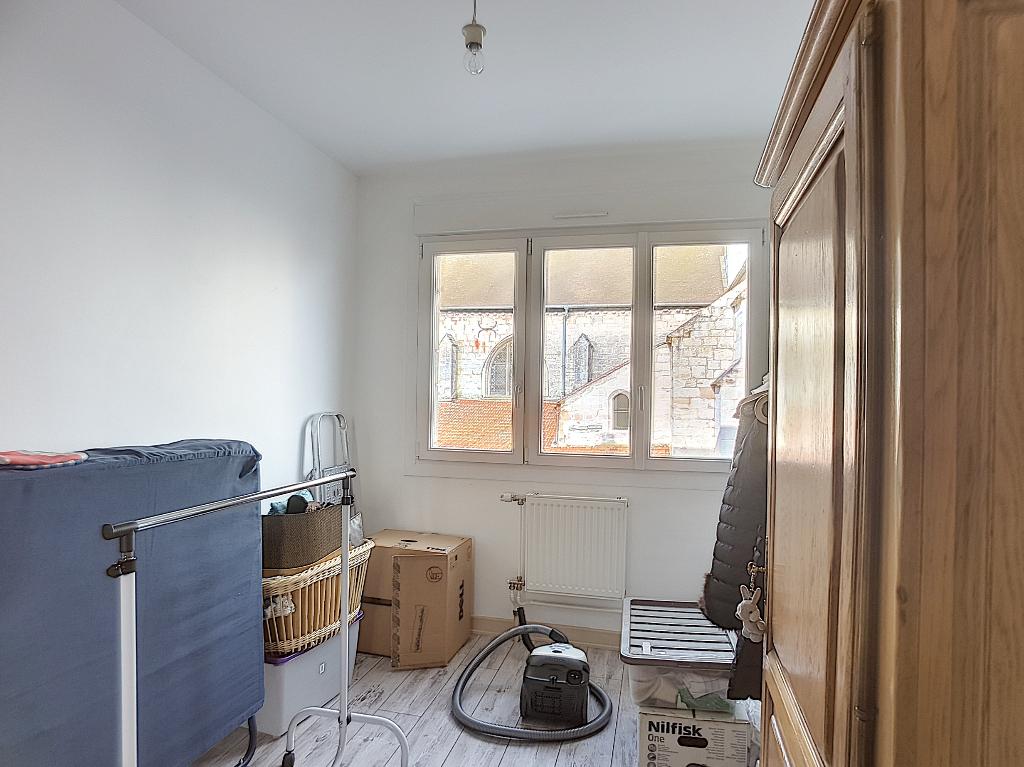 A louer Appartement LIGNY EN BARROIS 4 piéces