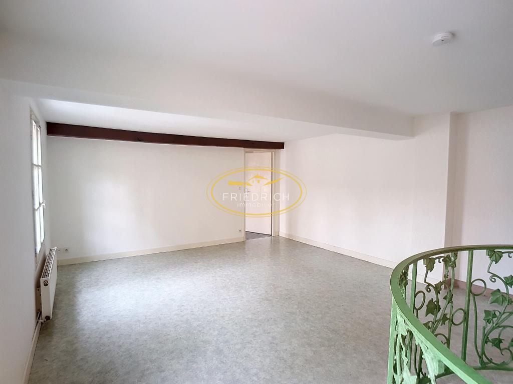 A louer Appartement BAR LE DUC 85m²