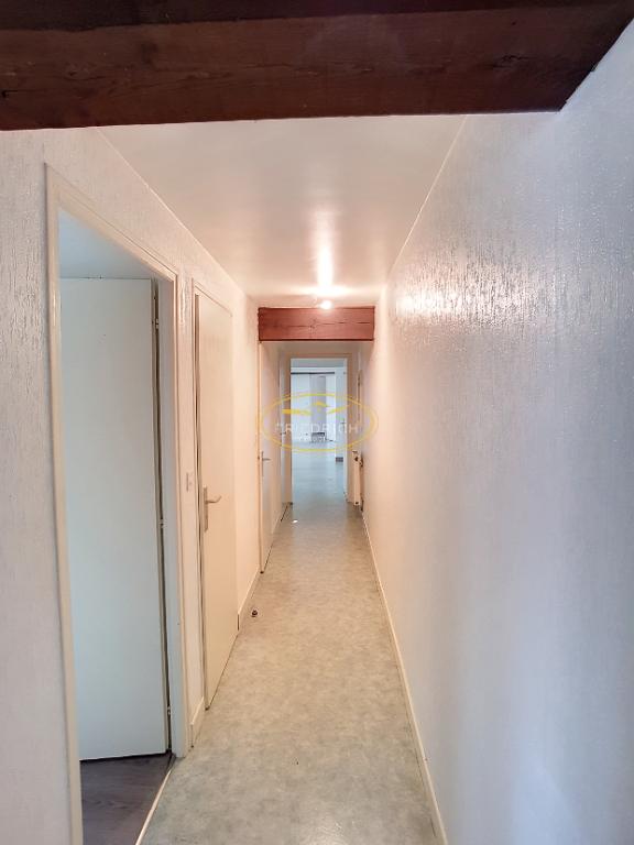 A louer Appartement BAR LE DUC 85m² 4 piéces