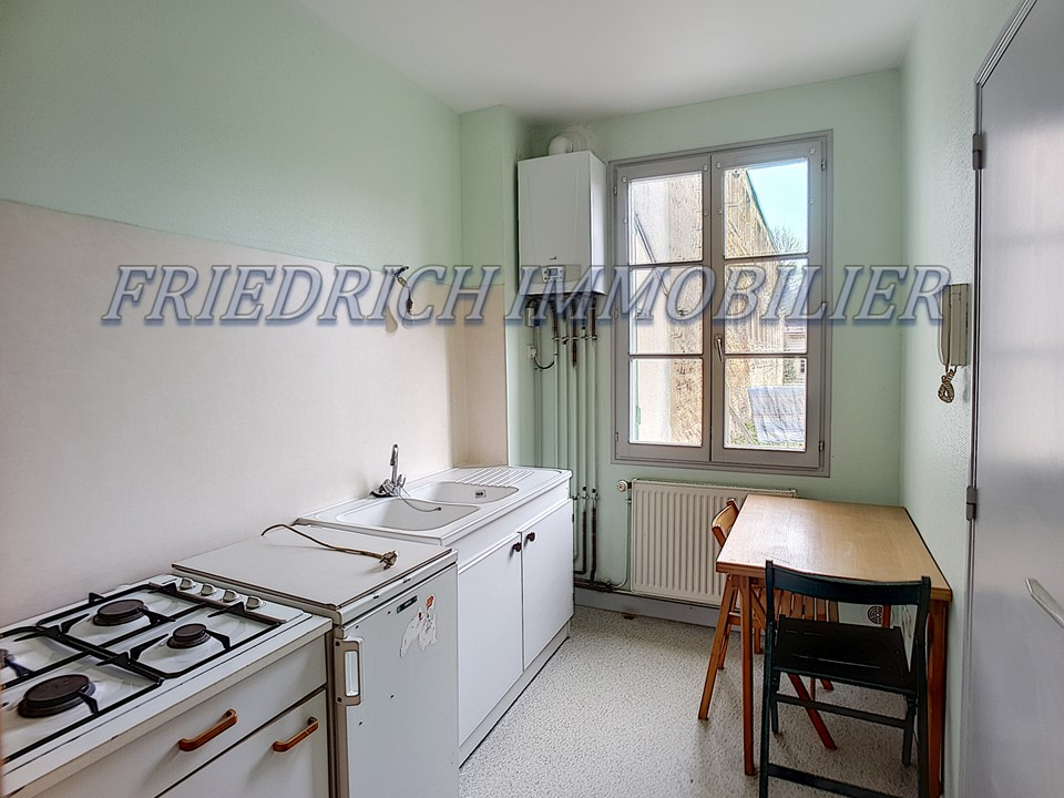 A louer Appartement BAR LE DUC 21m²