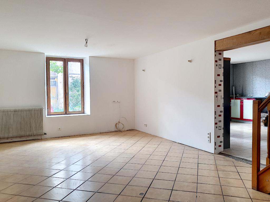 A vendre Maison BAR LE DUC 112.000 7 piéces