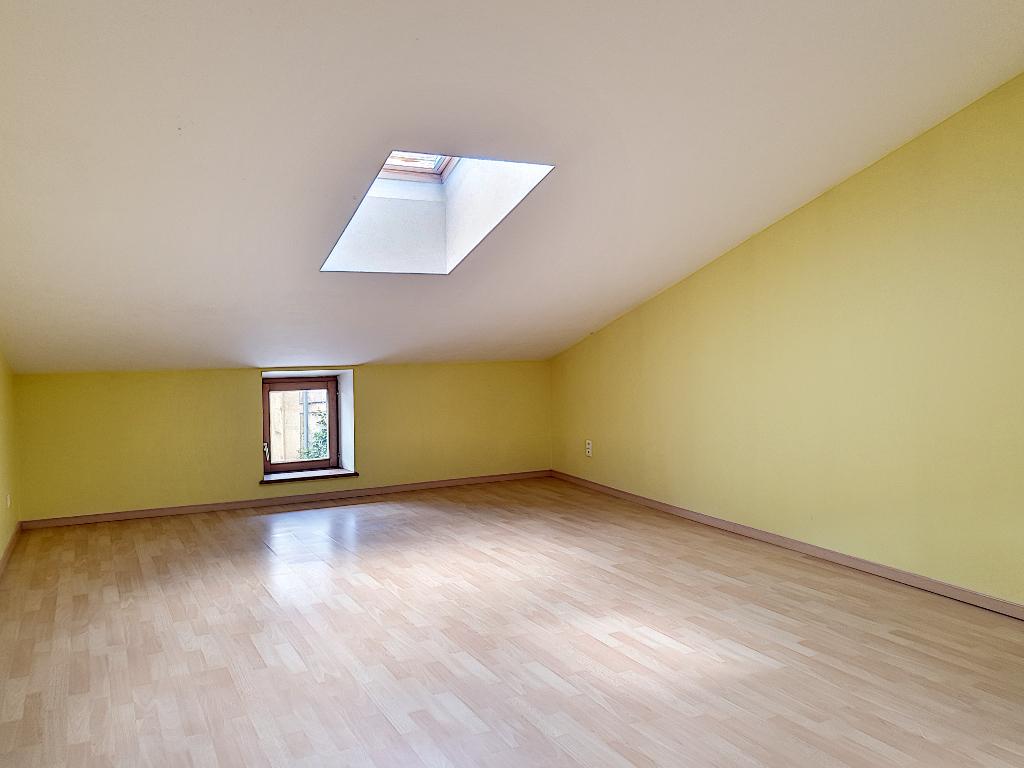 A vendre Maison BAR LE DUC 112.000