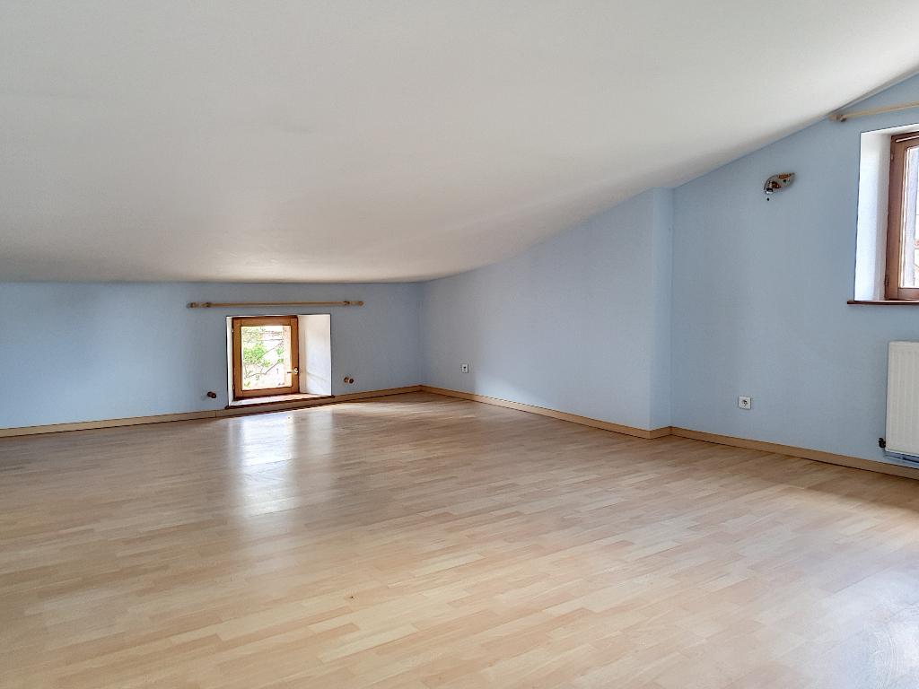 A vendre Maison BAR LE DUC 207m² 112.000