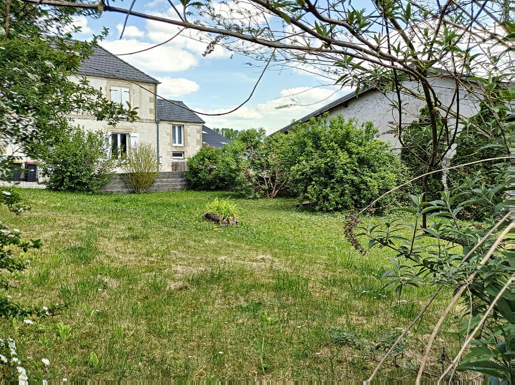 A vendre Maison BAR LE DUC 207m² 7 piéces