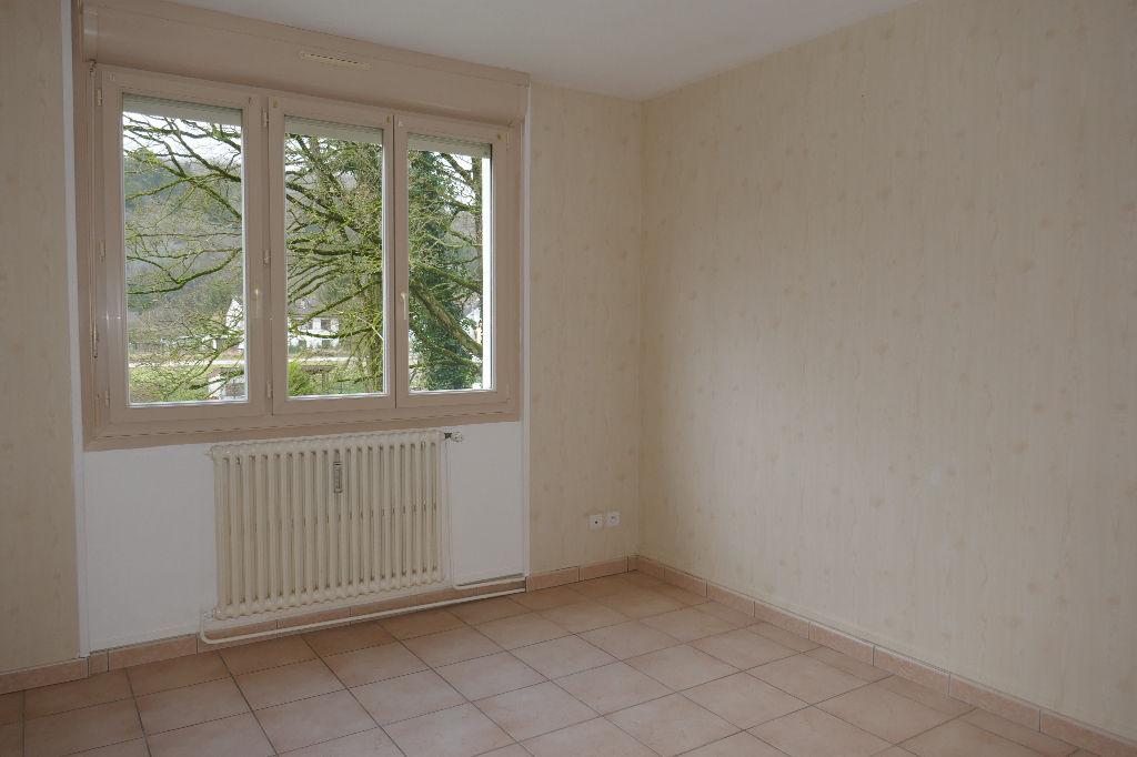 A louer Appartement LIGNY EN BARROIS 73m² 380 3 piéces