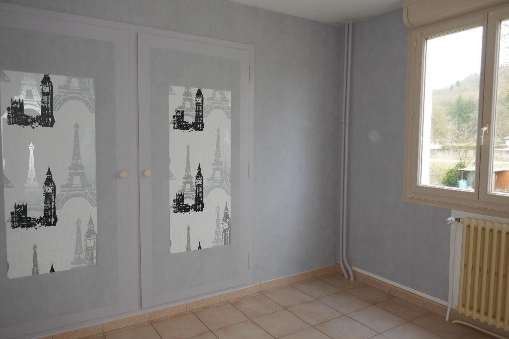 A louer Appartement LIGNY EN BARROIS 380