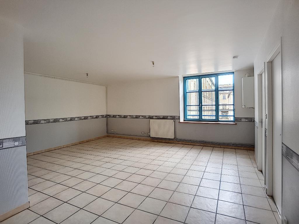 A louer Appartement LIGNY EN BARROIS 345 3 piéces