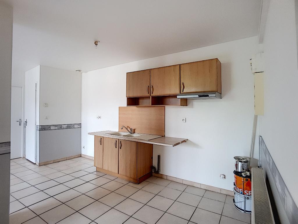 A louer Appartement LIGNY EN BARROIS 69m² 350 3 piéces