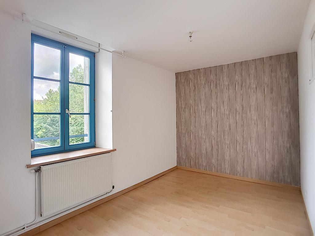 A louer Appartement LIGNY EN BARROIS 69m²