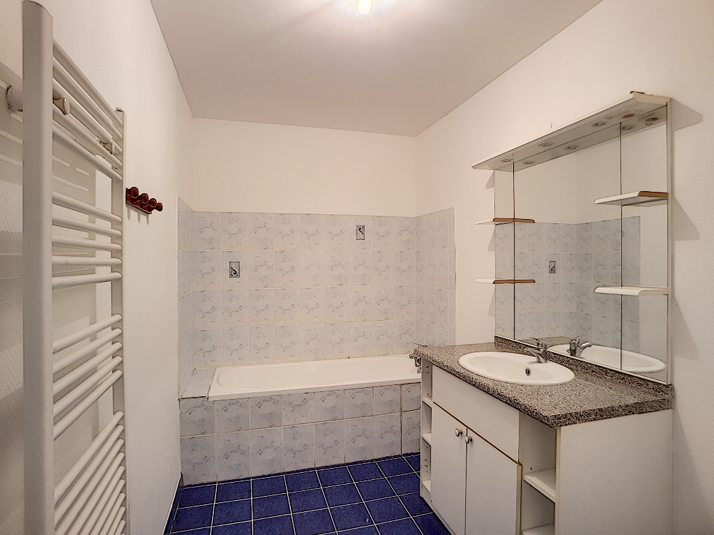 A louer Appartement LIGNY EN BARROIS 345