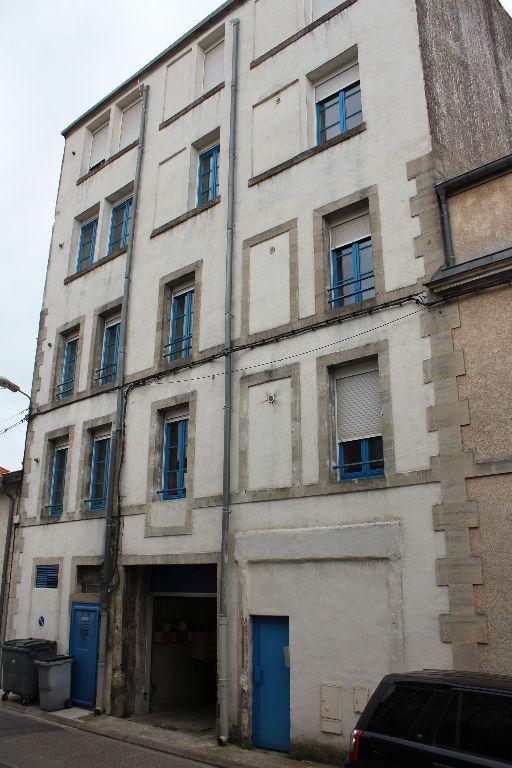 A louer Appartement LIGNY EN BARROIS 69m² 350