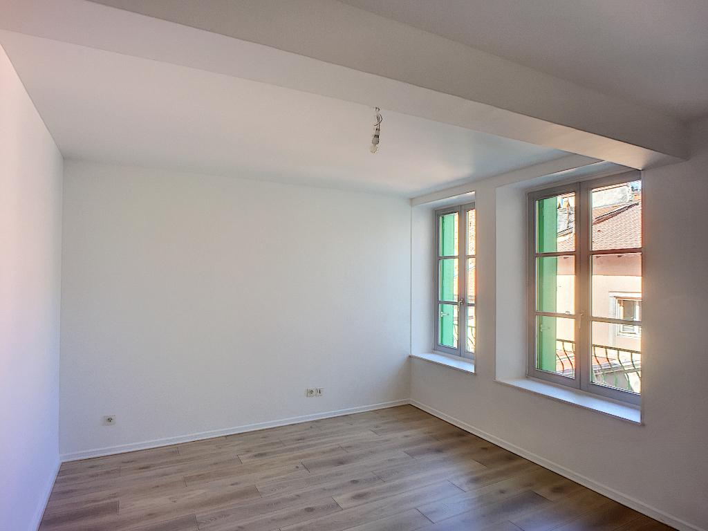 A louer Appartement COMMERCY 490 3 piéces