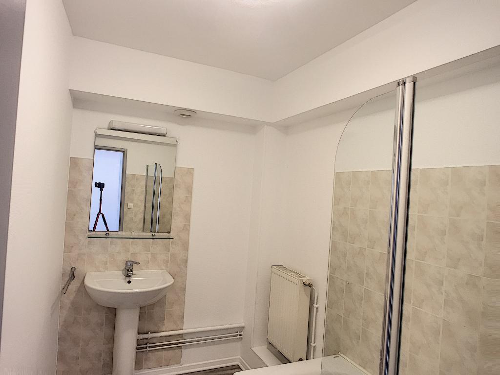 A louer Appartement COMMERCY 88m² 3 piéces