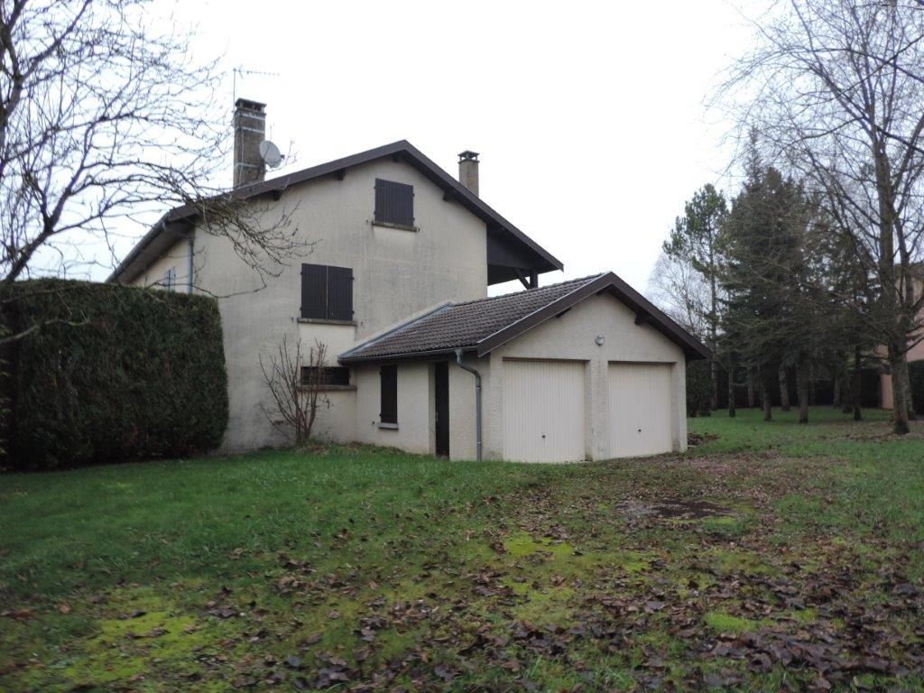 A vendre Maison REVIGNY SUR ORNAIN 216.51m² 173.000
