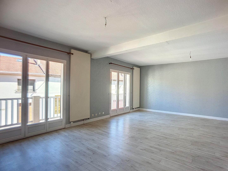 A louer Appartement LIGNY EN BARROIS 550