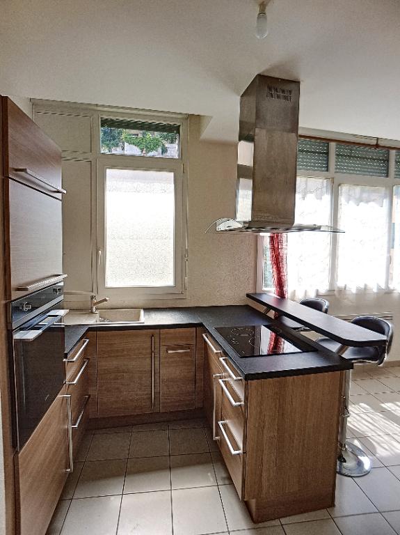 A louer Appartement BAR LE DUC 495