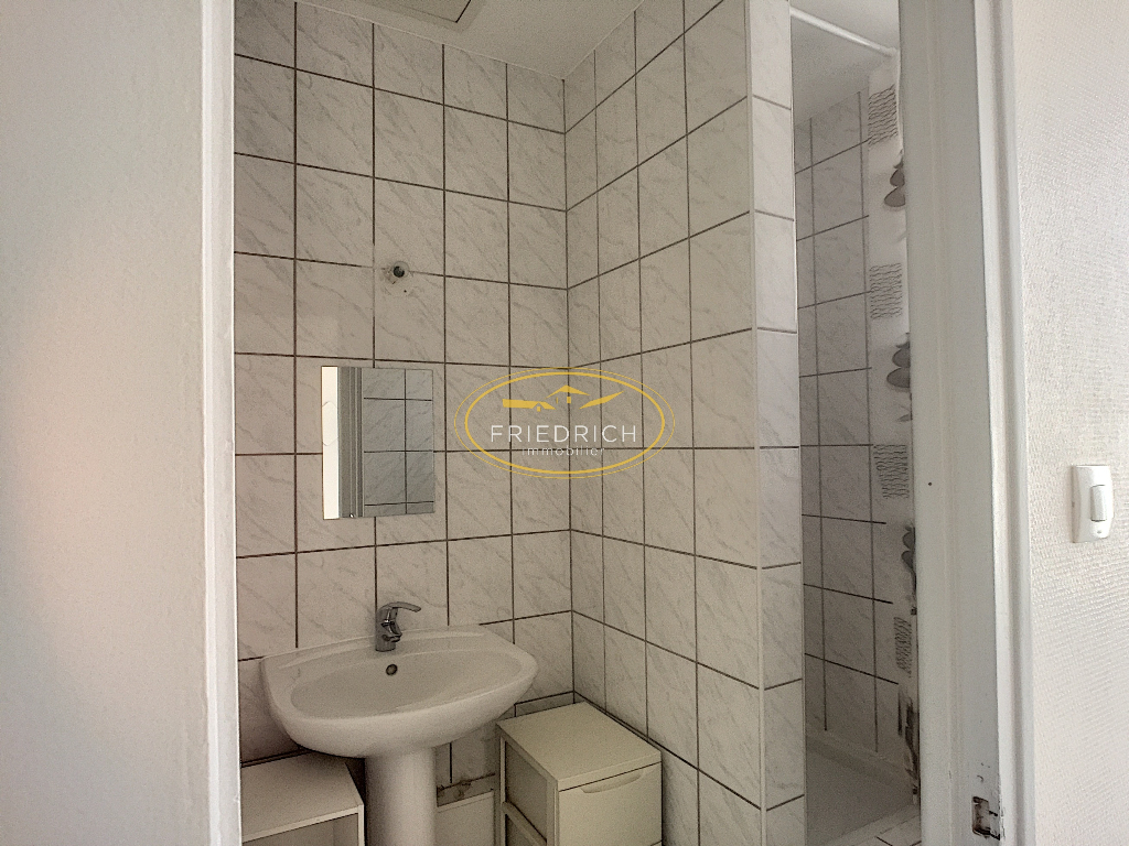 A louer Appartement COMMERCY 38m²