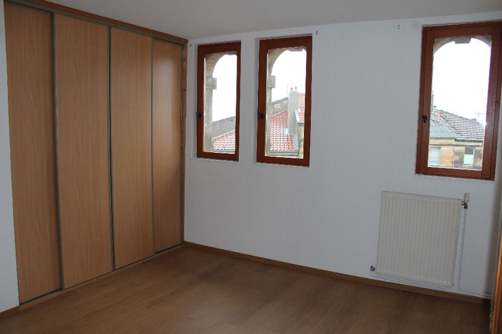 A louer Appartement BAR LE DUC 158m² 700