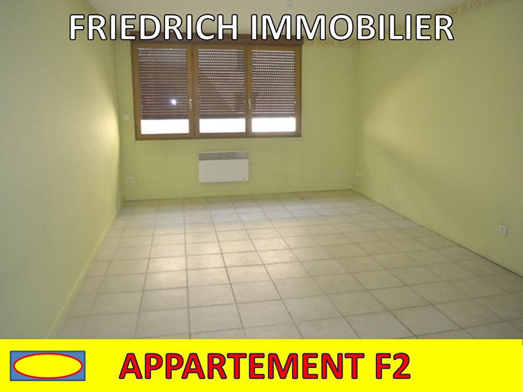 Appartement F2 - SAINT-MIHIEL