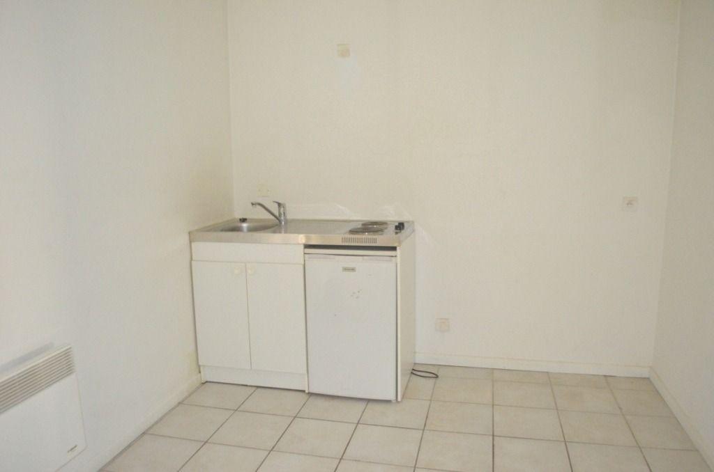 A louer Appartement SAINT MIHIEL 59m² 300 2 piéces